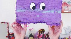 DIY : la Piñata pour les flemmards
