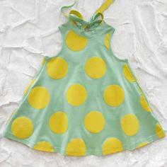 zozio dots dress