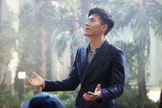 Hyde, Jekyll, Me Unleashes the Full Hyun Bin Fanservice in New Drama and OST Stills | A Koala's Playground