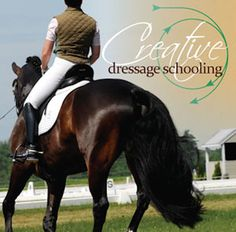 Improve Your Horse's Walk-to-Canter Transition / Horse Collaborative