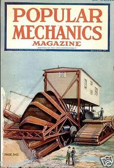 Popular Mechanics magazine - - Yahoo Image Search Results Magazine Images, Popular Mechanics, Digital Technology, Diy Home Improvement, Image Search