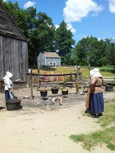 """See 228 photos and 39 tips from 2530 visitors to Old Sturbridge Village. """"Truly a unique treasure of a museum. English Restoration, Sturbridge Village, Colonial America, New Hampshire, Rhode Island, Country Life, Vermont, New England, Places To See"""