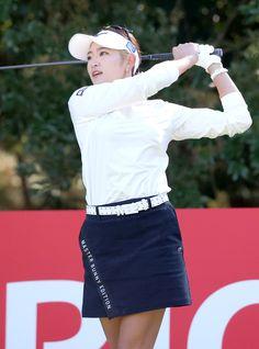 Ladies Golf, Mini Skirts, Lady, Yahoo, Fashion, Moda, Fashion Styles, Mini Skirt, Fashion Illustrations