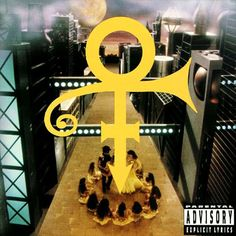 The Love Symbol album features 19 tracks from Prince and the New Power Generation. This album features My Name is Prince, Continental, 7 and more (WARNING: not ment for kids under the age of Prince Purple Rain, Prince And Mayte, My Prince, Music Icon, Pop Music, Dance Music, Lps, Prince Album Cover, Pochette Album