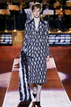 Marc Jacobs Prêt à Porter Primavera/Verano 2016