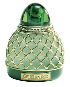 «Guepard» Perfume Bottle