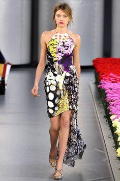 Mary Katrantzou, Designer from Athens, Greece