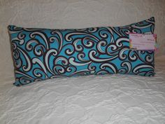 L26 1 Lumbar Travel or Neck  Novelty Pillow  by NoveltyPillows4All, $18.00