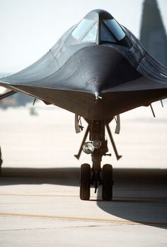 Blackbird #aircraft #aviation #military