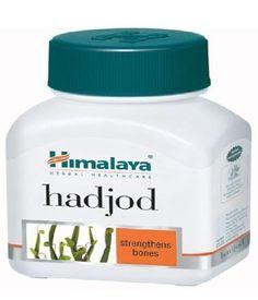5x 60 himalaya  Hadjod (Winged Treebine/Cissus quadrangularis) expiry- 2017 i…