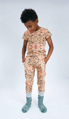Agatha Cub:  Contemporary streetwear style