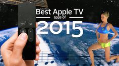 With the fourth-generation Apple TV taking over our big screens, it's time to nail down the must-have Apple TV apps.