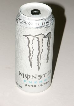 Monster Energy Drink Secret Diversion by FunEclecticHF $10