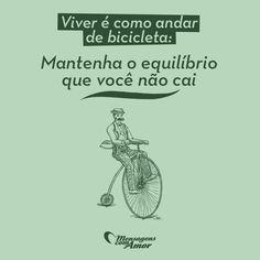 #mensagenscomamor #equilíbrio #frases #vida #foco