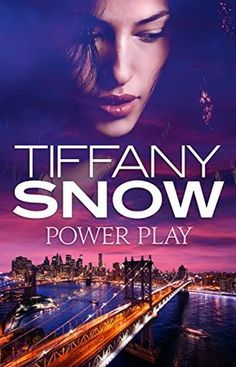 Rookie Romance: Review: Power Play by Tiffany Snow