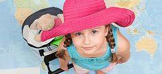 13 συμβουλές για ταξίδι στο εξωτερικό με τα παιδιά Hats, Road Trips, Hat, Hipster Hat, Caps Hats, Road Trip