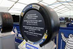 ミシュラン 「FEとWECの方がF1よりも革新的なタイヤ開発に適している」  [F1 / Formula 1]
