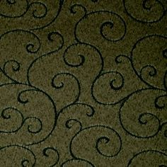 Modern Scroll Slate #scrollpattern #scroll #swirlpattern #romanshades #windows #windowtreatments #pattern #fabric #textures