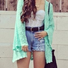 cardigan outfit | hipster outfit
