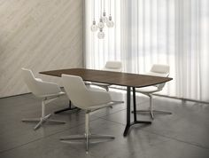 Halcon Skill Conference Room Furniture Silver Award