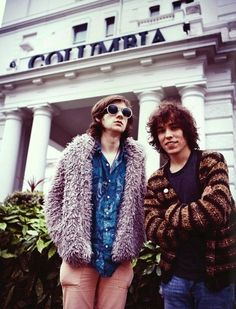 Wanna see Foxygen perform live? Catch 'em in Asheville and Nashville this fall!