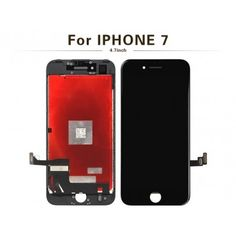 Esource Parts are certified company, Here you can get the quality Apple iPhone 6 or iPod Cracked screen repair service at the affordable cost. Apple Repair, Iphone 7, Apple Iphone, Repair Shop, Best Funny Pictures, Frame, Black, Store, Design