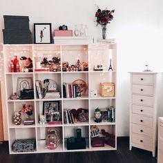 Resultado de imagem para decoraçao de quarto tumblr preto branco e rose gold #DIYHomeDecorTumblr