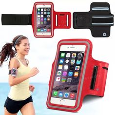 iPhone 6 Armband Case iPhone 6 Armband Case Accessories Phone Cases