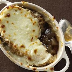Yummy Crock Pot French Onion Soup recipe...so good and so easy!