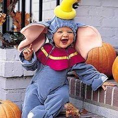 Baby Halloween Costumes Twins on Dumbo Elephant Plush Halloween Costume Twins 6 9 12 Months Ebay  sc 1 st  Pinterest & The 10 best baby halloween images on Pinterest | Children costumes ...
