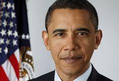 First African American President (2008) Barack Obama