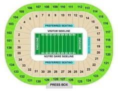 #tickets 4 tickets to Notre Dame v Duke football game on Sept 24, 2016 please retweet