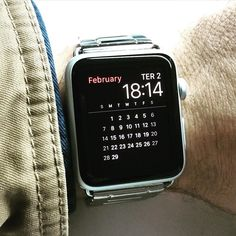 February 2016 Calendar  Check website link in bio  #applewatch #applewatchface #applewatchfaces #applewatchcustomfaces #wallpaper #applewatchwallpaper #watchface #watchos2 #watchos #apple #applestore #appstore #iphone #iphone5 #iphone5s #iphone6 #iphone6plus #iphone6s #iphone6splus #ipad #iphoneonly #applewatchsport #applewatchedition #calendar #february #2016