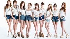 Girls' Generation (SNSD) - Girls Generation/SNSD Wallpaper (37939426) - Fanpop