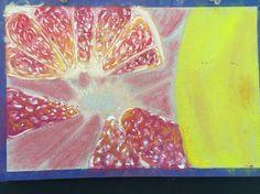 Pastel Grapefruit 5-13-16