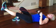 If you hate squats and lunges, try these butt-firming moves instead.