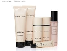 The six products you need for your healthy daily skin care regimen. www.angiealdave.beautycounter.com