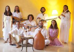 «Θείος Έρωτας»: Φως και αρμονία από την Μουσική Ομάδα Αείφαρον (Βίντεο)