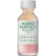 Mario Badescu Glass Bottle Drying Lotion Ulta.com - Cosmetics, Fragrance, Salon and Beauty Gifts