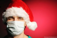 The holidays are upon us, so it's time for physicians to brush up on some ICD-10 codes they could see come through the door this festive season.          &n