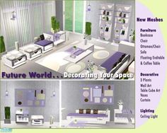 cashcraft's Decorating Your Space