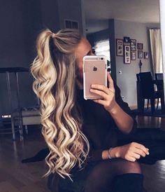 Hayleys hair