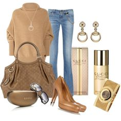 """""""Gucci, Gucci, Gucci!"""" by goldieazcmd on Polyvore"""