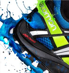 A splash of colour, arriving 02.01.14 - sneak peek: http:/ · Trail Running  ShoesFreedomFootwearSlippersLibertyPolitical FreedomShoeShoesZapatos