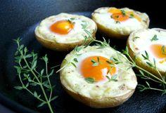 fox_potato_egg