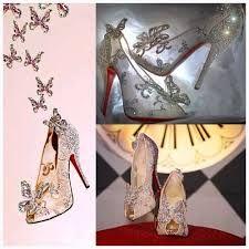 cinderella heels - Google Search