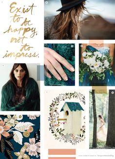 love print studio blog: Moodboard Monday...