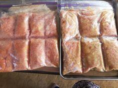 「下味冷凍」をご存知でしょうか。材料に調味料を漬け込み冷凍しておくだけ。下味が染み込んでもっと美味しくなるだけではなく、時間の節約になるんです。お肉の「下味冷凍」レシピを紹介します。