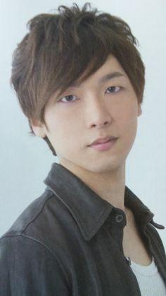 Shinnosuke Tachibana <3 <3 <3 <3 <3