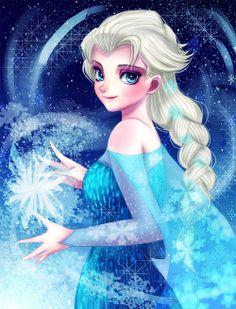 elisa from frozen - photo #34
